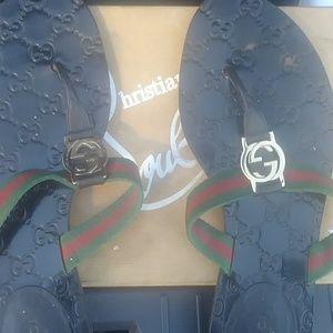 Shoes - Gucci sandals